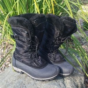 Kamik | Snowvalley water resistant winter boots